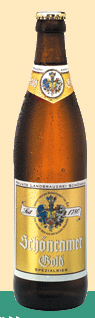 Logo Schönramer Gold