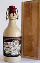 Logo Schorch Eisbock - Das Stärkste Bier Der Welt