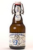 Logo Schorchbock 13