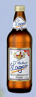 Logo Reuther Lager