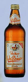 Logo Reuther Weißbier
