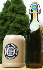 Logo Brauerei Schrüfer Vollbier