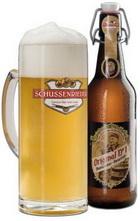 Logo Schussenrieder Original No. 1