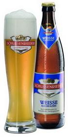 Logo Schussenrieder Weisse Alkoholfrei