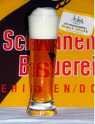Logo Schwanen Pils