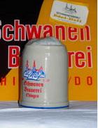 Logo Schwanen Spezial