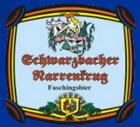 Logo Schwarzbacher Narrenkrug