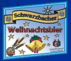 Logo Schwarzbacher Weihnachtsbier