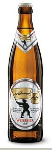Logo Schwarzbräu Weißbier