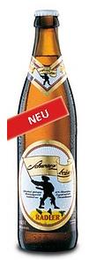 Logo Schwarzbräu Radler