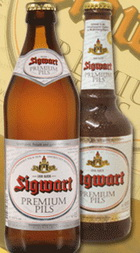 Logo Sigwart Premium Pils