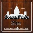 Logo 1444er Soester Fehde Bier