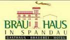 Logo Spandauer Rotbier