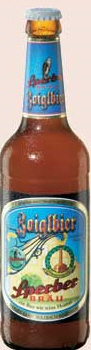 Logo Sperber Bräu Zoigl-bier