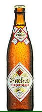Logo Bucher Alkoholfrei