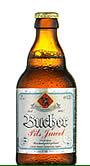 Logo Bucher Pils Juwel