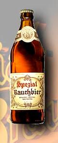 Logo Spezial Rauchbier Bock