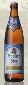 Logo Spalter Helles Vollbier