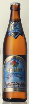 Logo Spalter Weihnachtsbier