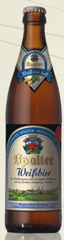 Logo Spalter Weißbier