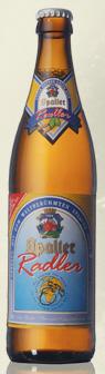 Logo Spalter Radler