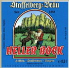 Logo Staffelberg-bräu Landbier Hell