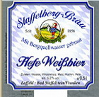 Logo Staffelberg-Bräu Hefe-Weißbier