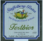 Logo Staffelberg-bräu Festbier
