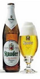 Logo Stauder Premium Pils