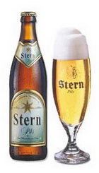 Logo Stern Pils