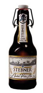 Logo Stebner  India Pale Ale