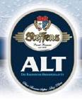 Logo Steffens Altbier