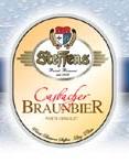 Logo Steffens Casbacher Braunbier