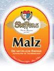 Logo Steffens Malz