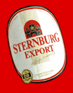 Logo Sternburg Export