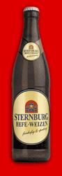 Logo Sternburg Hefe-weizen