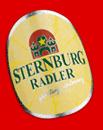 Logo Sternburg Radler
