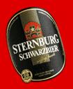 Logo Sternburg Schwarzbier