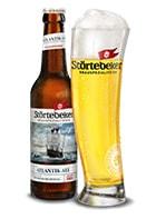 Logo Störtebeker Atlantik-ale Alkoholfrei