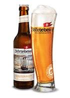Logo Störtebeker Bio Bernstein Weizen Alkoholfrei