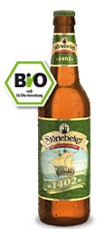 Logo Störtebeker Bio 1402