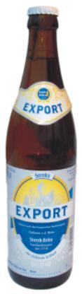 Logo Streck`s Export