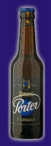 Logo Strong Porter