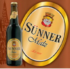 Logo Sünner Malz