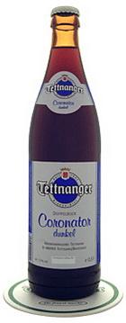 Logo Tettnanger Coronator Dunkel