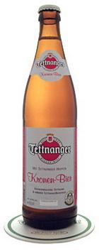 Logo Tettnanger Kronen-bier