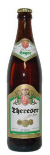 Logo Thereser Lager