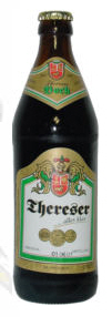 Logo Thereser Bock