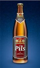 Logo Thorbräu Premium Pils
