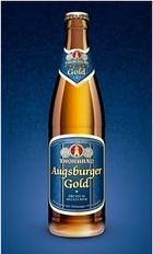 Logo Thorbräu Augsburger Gold